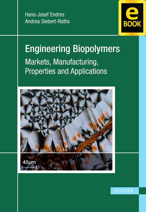 Show details for Engineering Biopolymers (eBook)