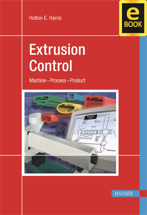 Show details for Extrusion Control (eBook)