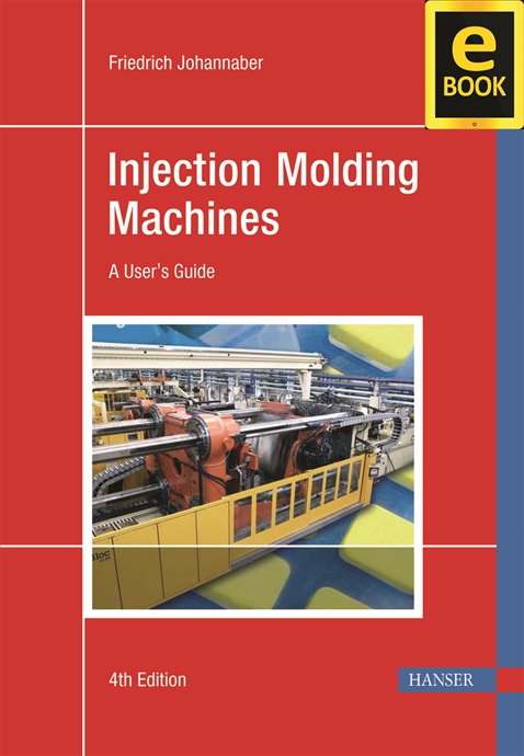 Show details for Injection Molding Machines 4E (eBook)