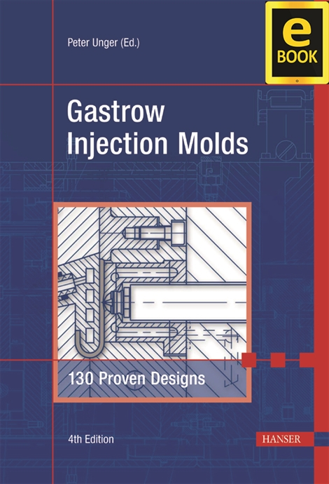 Show details for Gastrow Injection Molds 4E (eBook)