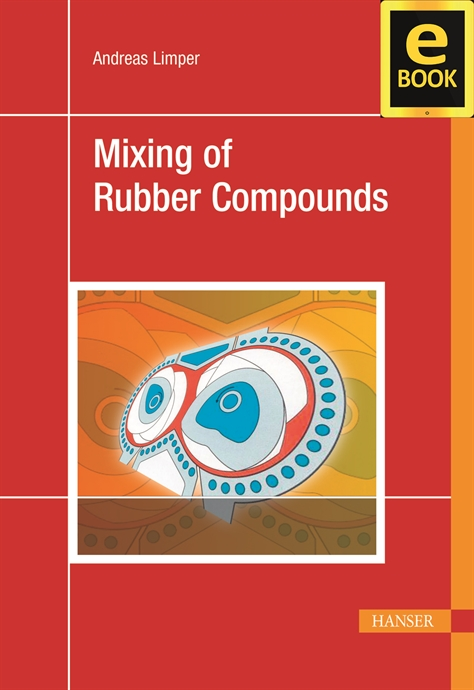 Show details for Mixing of Rubber Compounds (eBook)