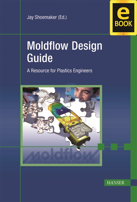 Show details for Moldflow Design Guide (eBook)