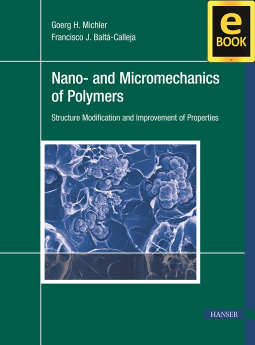 Show details for Nano- and Micromechanics of Polymers (eBook)