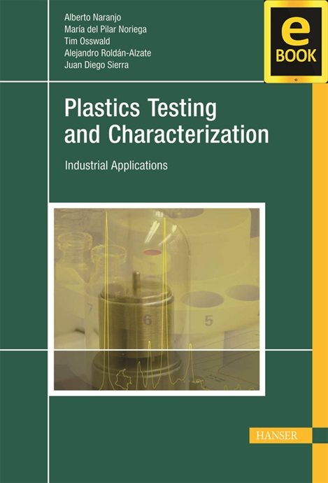 Show details for Plastics Testing and Characterization (eBook)