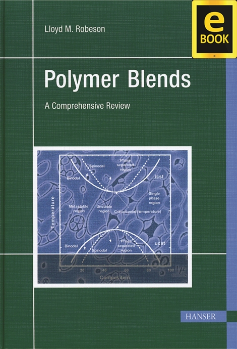 Show details for Polymer Blends (eBook)