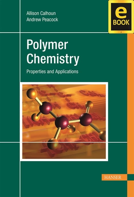 Show details for Polymer Chemistry (eBook)
