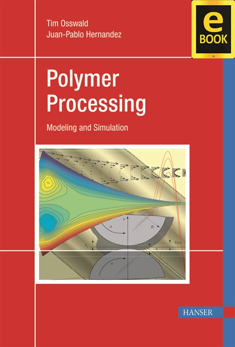 Show details for Polymer Processing (eBook)