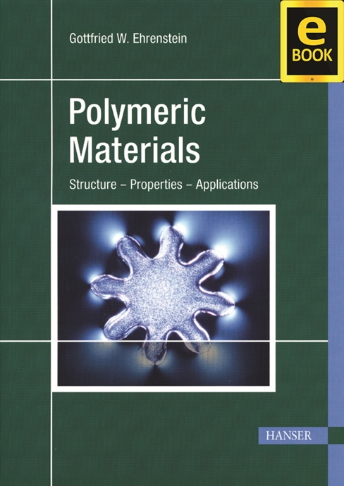 Show details for Polymeric Materials (eBook)