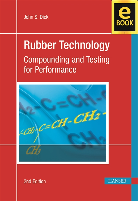 Show details for Rubber Technology 2E (eBook)