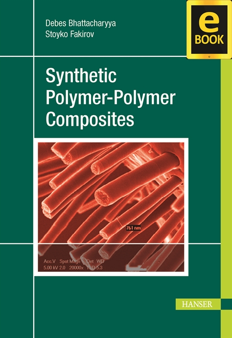 Show details for Synthetic Polymer-Polymer Composites (eBook)