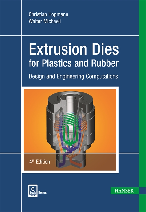 Show details for Extrusion Dies for Plastics and Rubber 4E