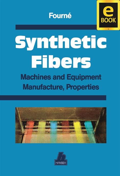 Show details for Synthetic Fibers (eBook)