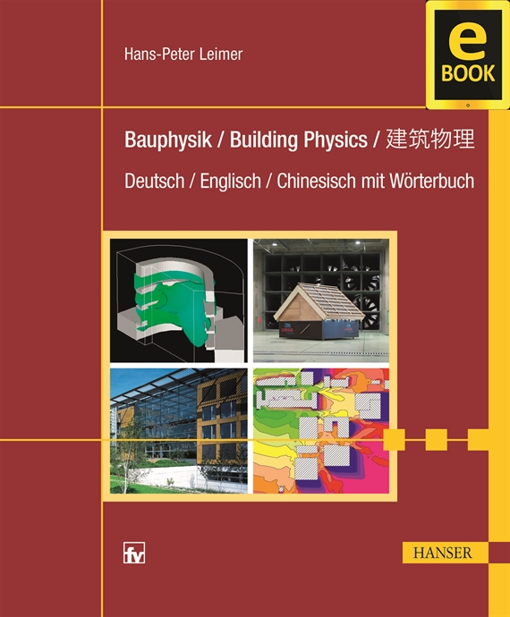 Show details for Bauphysik / Building Physics (eBook)