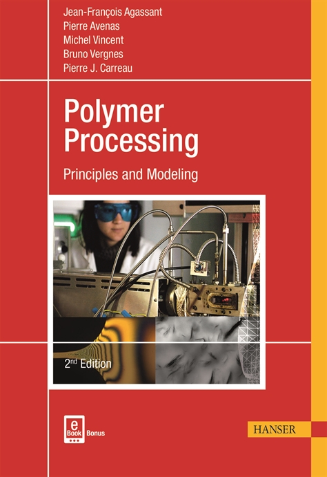 Picture of Polymer Processing 2E