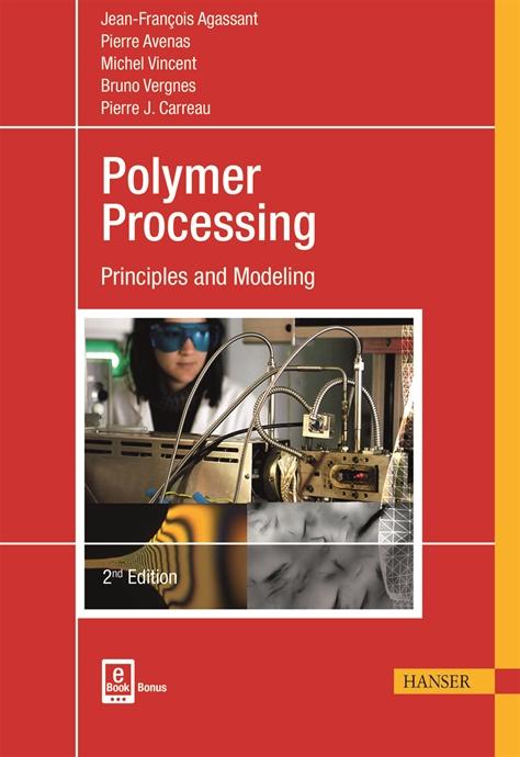 Show details for Polymer Processing 2E