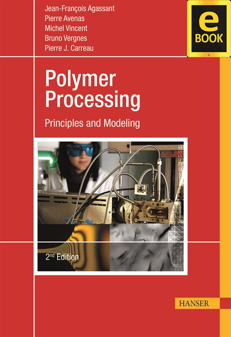 Show details for Polymer Processing 2E (eBook)