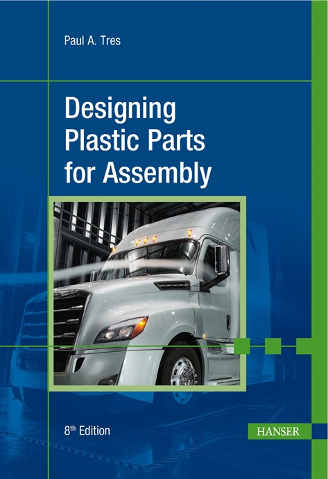 Show details for Designing Plastic Parts for Assembly 8E