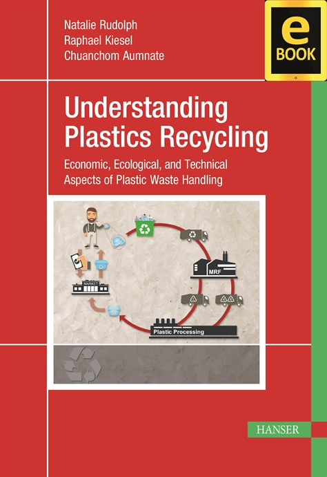 Show details for Understanding Plastics Recycling (eBook)