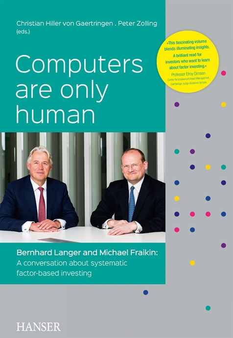 Show details for Computers are only human (eBook)