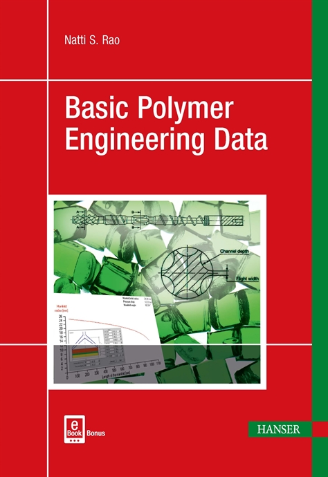 Show details for Basic Polymer Engineering Data