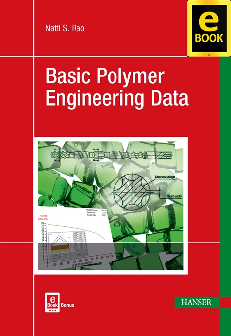 Show details for Basic Polymer Engineering Data (eBook)