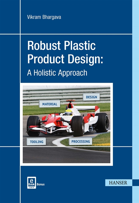 Show details for Robust Plastic Product Design