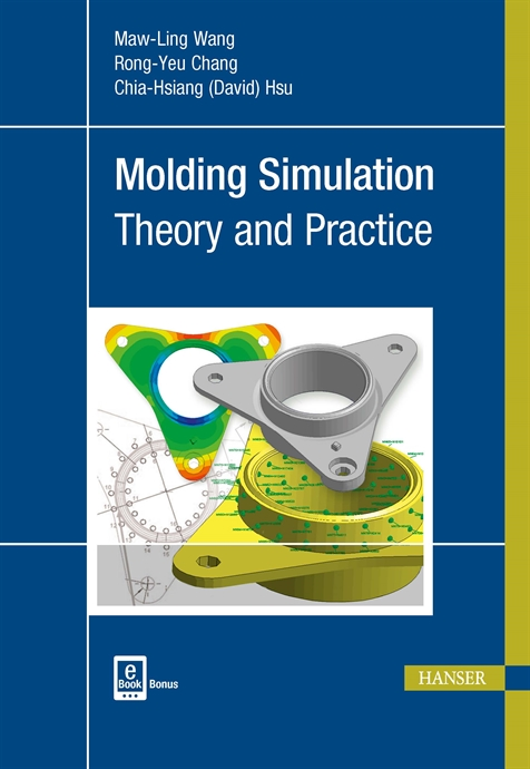 Show details for Molding Simulation