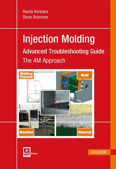Show details for Injection Molding Advanced Troubleshooting Guide (eBook)