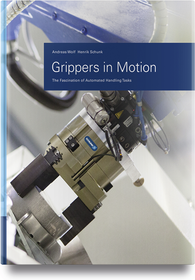 Show details for Grippers in Motion