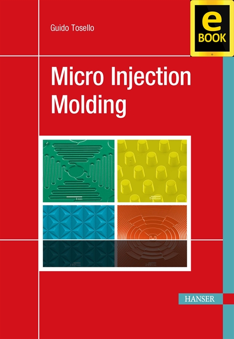 Injection Molding - Hanser Publications