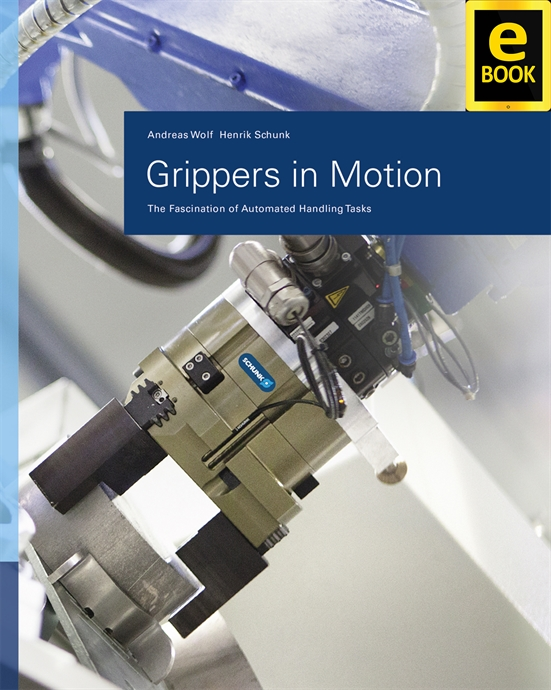 Show details for Grippers in Motion (eBook)