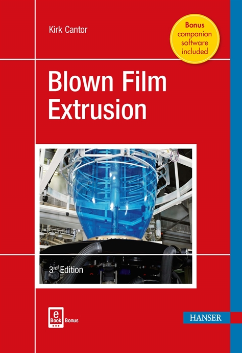Show details for Blown Film Extrusion 3E