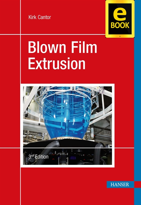 Show details for Blown Film Extrusion 3E (eBook)