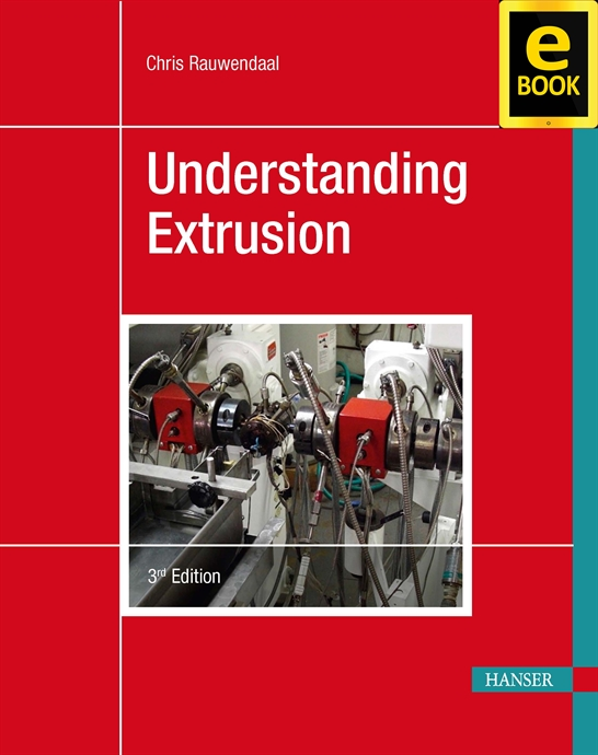 Show details for Understanding Extrusion 3E (eBook)