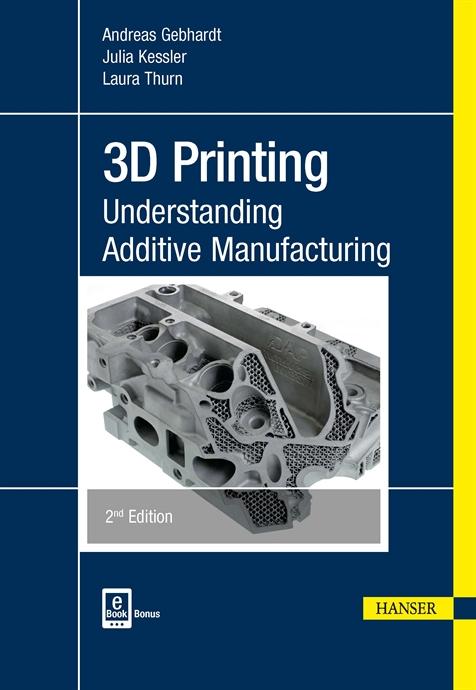 Show details for 3D Printing 2E