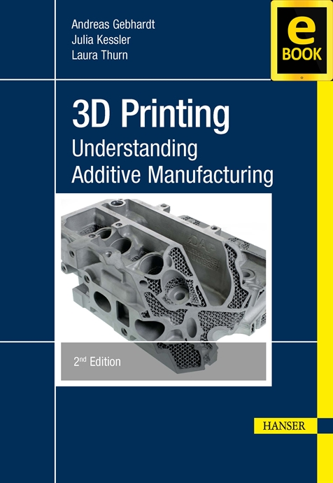 Show details for 3D Printing 2E (eBook)