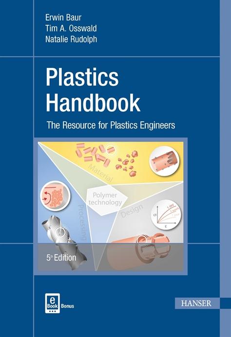 Show details for Plastics Handbook 5E