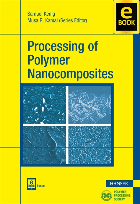 Show details for Processing of Polymer Nanocomposites (eBook)