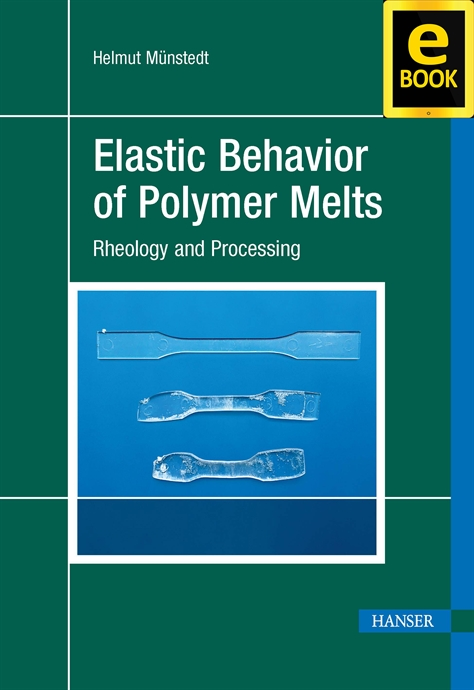 Show details for Elastic Behavior of Polymer Melts (eBook)