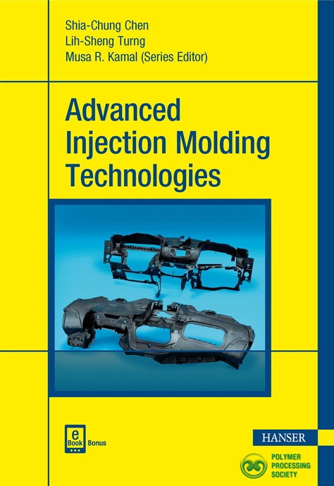Show details for Advanced Injection Molding Technologies