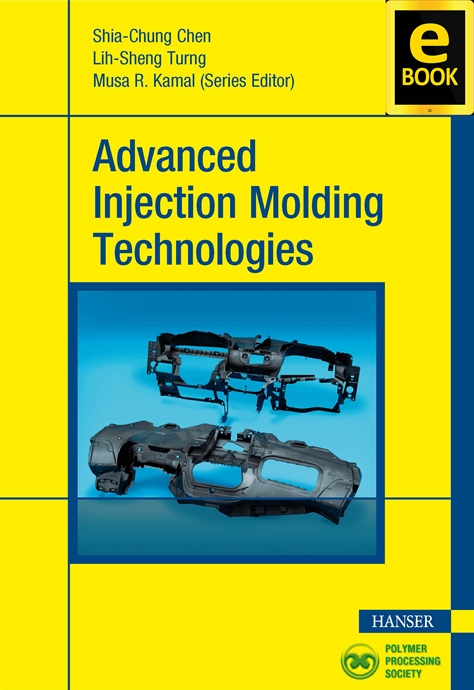 Injection Molding - Hanser Publications