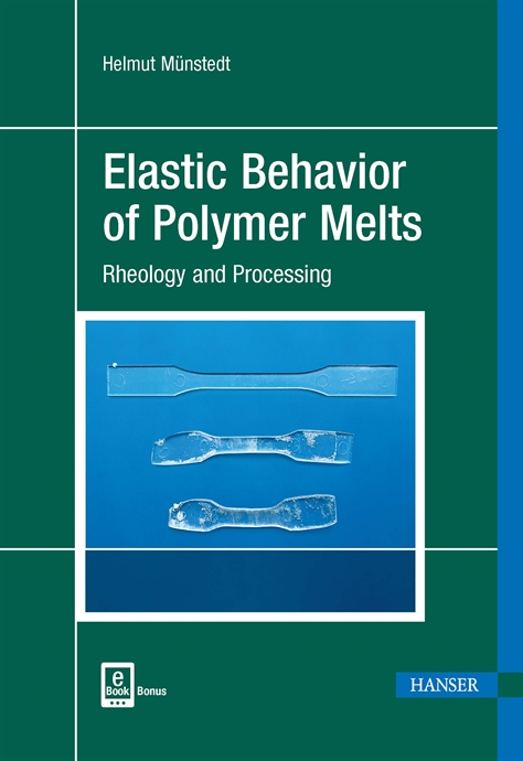 Show details for Elastic Behavior of Polymer Melts