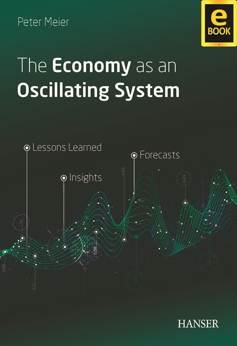 Show details for The Economy as an Oscillating System (eBook)