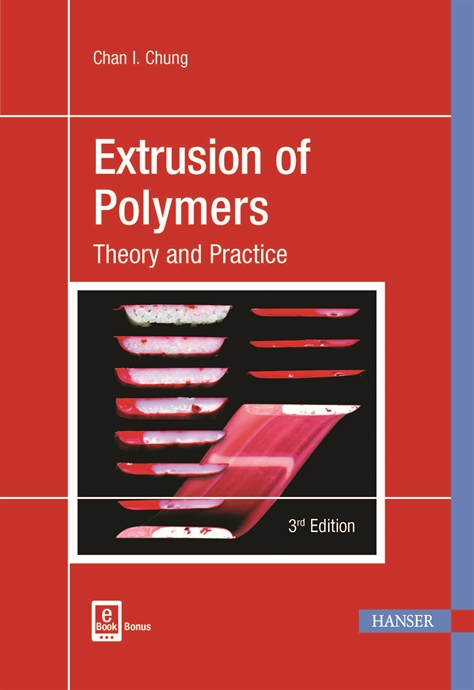 Show details for Extrusion of Polymers 3E