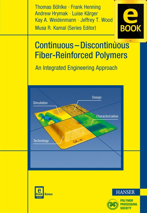 Show details for Continuous–Discontinuous Fiber-Reinforced Polymers (eBook)
