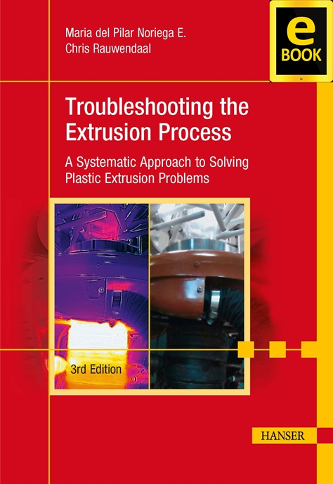 Show details for Troubleshooting the Extrusion Process 3E (eBook)