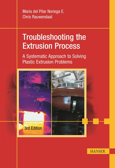 Show details for Troubleshooting the Extrusion Process 3E