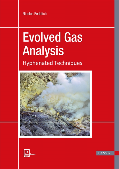 Show details for Evolved Gas Analysis