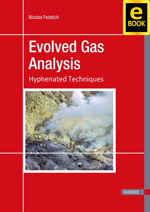 Show details for Evolved Gas Analysis (eBook)