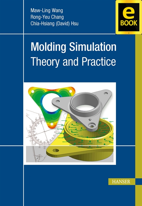 Show details for Molding Simulation (eBook)